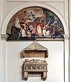 Duomo (Padua) - Tomb of Cardinal Pietro Pileo da Prata.jpg