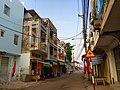 Duong Nguyen cong nhan, xa Long Châu, tx. Tân Châu, An Giang, Việt Nam - panoramio.jpg