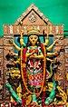 Durga, Burdwan, West Bengal, India 21 10 2012 03.jpg
