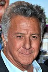 Dustin Hoffman in 2013