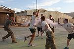 Dustoff Splash Dash 5K brings color to runners in Helmand province 140421-M-JD595-782.jpg