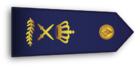 Dutch Police Rank Hoofdcommissaris.png