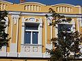 Dwelling building. Monument ID -1769. - 24, Kossuth St., Gyöngyös, Hungary.JPG