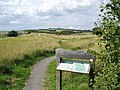 Dyke Access Trail - geograph.org.uk - 36803.jpg