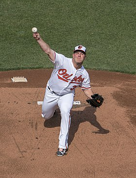 Dylan Bundy on Opening Day 2018 (41103884491).jpg