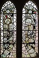 Dymock, St Mary's church, window (30572169812).jpg