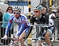 E3 Harelbeke 2011, keisse en weylandt (20071459480).jpg