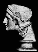 EB1911 Greek Art - Head of Warrior.jpg