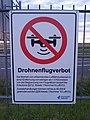 EDDS no drones sign.jpg
