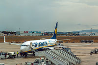 EI-DWC - B738 - Not Available