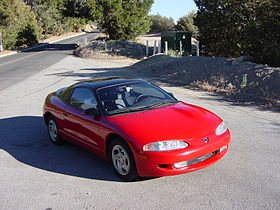 Eagle Talon Wikipedia