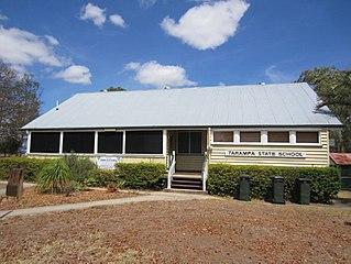 Tarampa State School