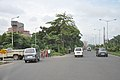 Eastern Metropolitan Bypass - Science City Area - Kolkata 2010-09-15 7570.JPG