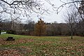 Eastern lake - Lake View Cemetery - 2014-11-26 (17632463446).jpg