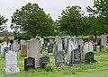 Eastriggs Cemetery - geograph.org.uk - 473712.jpg