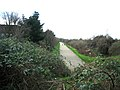 Eastway Cycle Circuit Jan 2007 - geograph.org.uk - 335648.jpg