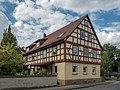Ebensfeld Fachwerkhaus P8297667.jpg