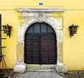 Ebenthal Friedrich Gagern Strasse 1 Schloss Rosenegg Portal 18022010 89.jpg
