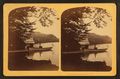 Echo Lake & Artists Bluff, from Robert N. Dennis collection of stereoscopic views.png