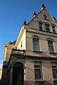Eclectisch herenhuis, Molenstraat, Zottegem 05.jpg