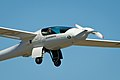 EcoEagle Stemme S10 take-off at 2011 Green Flight Challenge 1.jpg