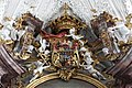 Edelstetten StJohBaptuEv Wappen-Esterhazy.jpg