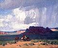 Edgar Payne Desert Rain.jpg