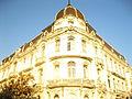 Edificio Titanic ubicado en Cienfuegos Nº99 esquina Moneda..JPG