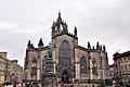Edinburgh, Saint Giles Cathedral (24745049048).jpg