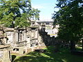Edinburgh - Grey Friar Churchyard 19.JPG
