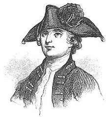 Edmund Fanning Colonial Administrator Wikipedia