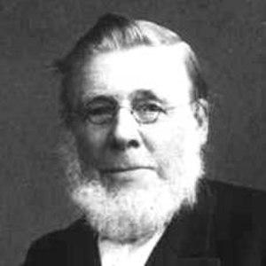 Edward Sang - Edward Sang (1805–1890)