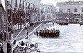 Edward VII visiting Malta, April 1903 - St.George's Square, Valletta.jpg