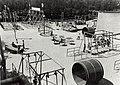Een kijkje in de speeltuin van de Zoete Inval, ca. 1980. Aangekocht in 1984 van fotograaf C. de Boer.JPG