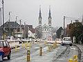 Eglise Saint-Symphorien travaux tram A 06122014.JPG