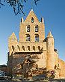Eglise Sainte-Marie-Madeleine de Pibrac Clocher.jpg