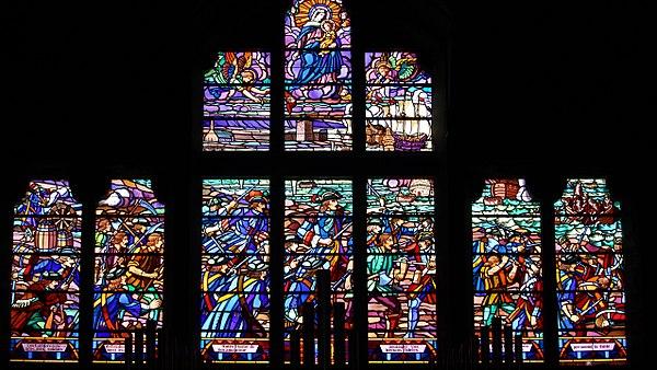 Eglise St Remi Bataille de Camaret.jpg