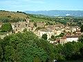 Eglise de Saint Antoine l Abbaye - ISERE 38 FRANCE - Alain Van den Hende - Licence CC 4 0 - 1707 SAM 1716.jpg