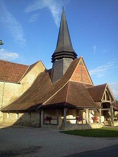 Racines, Aube Commune in Grand Est, France