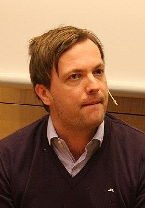Einar Håndlykken - Image: Einar Haandlykken