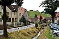 Eineborn, Dorfstraße und Tautendorfer Bach.jpg