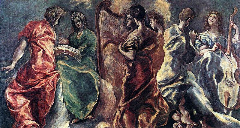 http://upload.wikimedia.org/wikipedia/commons/thumb/3/36/El_Greco_-_Angelic_Concert_-_WGA10636.jpg/800px-El_Greco_-_Angelic_Concert_-_WGA10636.jpg