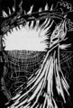 El domador de pulgas (Madera 12).png