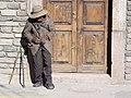 Elderly Man in Chivay - Peru (3786218100).jpg