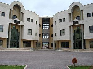 University of Zanjan - Faculty of Engineering