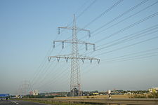 Electric power transmission line.JPG