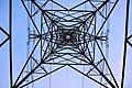 Electricity Pylon at Kennington - geograph.org.uk - 1624822.jpg
