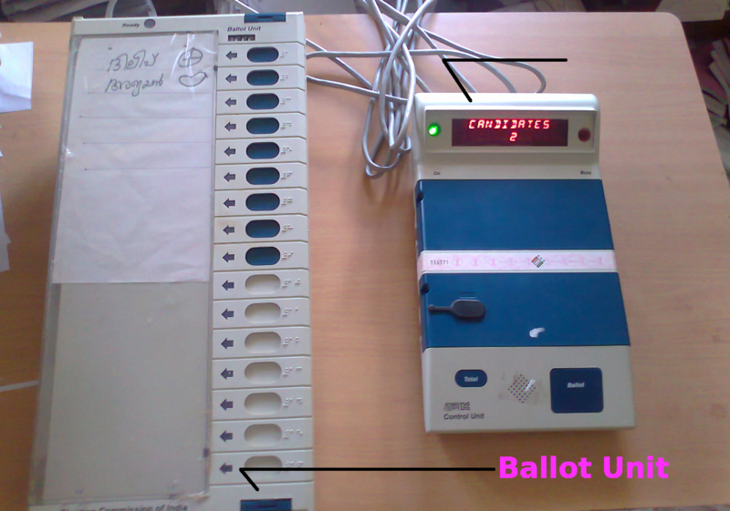 सञ्चिका:Electronic voting machine.xcf