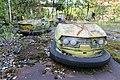 Elektrická autíčka v lunaparku - panoramio.jpg