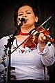Eliza Carthy 2009-04-25.jpg